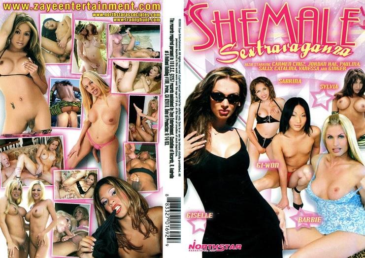Shemale Sextravaganza Shemale Sextravaganza Shemale 2BSextravaganza 2BXANDAOADULTO