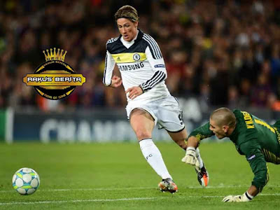 Chelsea Bertemu Dengan Barcelona Di Final Liga Champions Tahun 2009