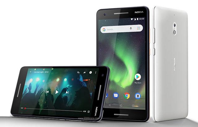 سعر و مواصفات Nokia 2.1 - نوكيا الجديد