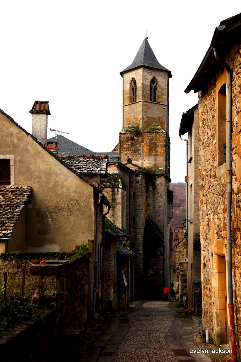 Melanged magic november 2016 ive been to najac several times but never off season i was amazed to find it so colorful and so empty of tourists ill be sharing a few of my rubansaba