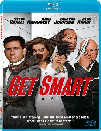 Get Smart (2008) Dual Audio 720p