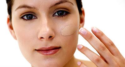 acne adulta maquiagem sem oleo