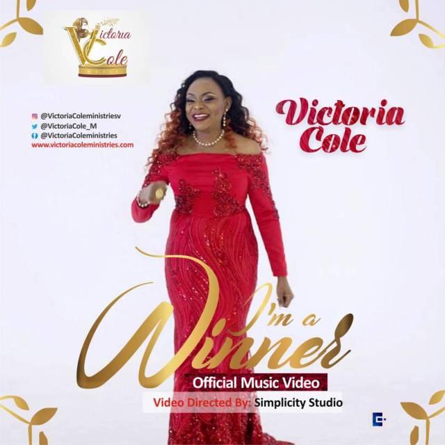Video: I'm A Winner -  Victoria Cole