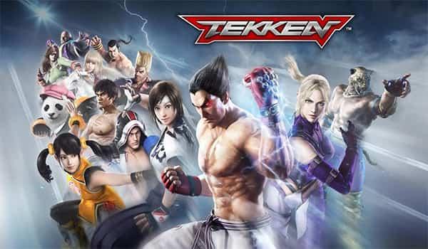 حمل لعبة Tekken الأسطورية مجاناً على الأندرويد!