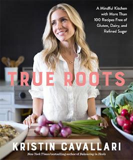 Kristin Cavallari True Roots