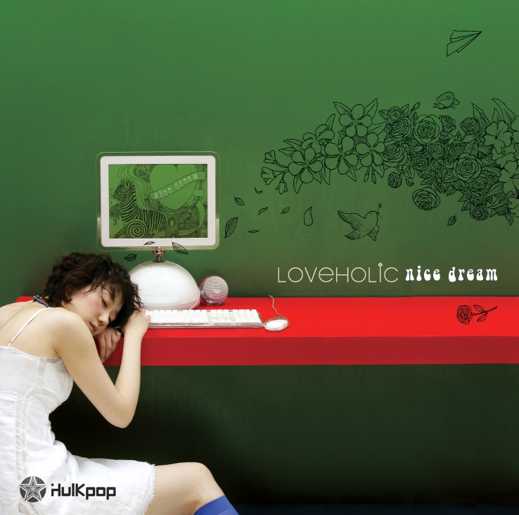 Loveholic – Vol.3 Nice Dream