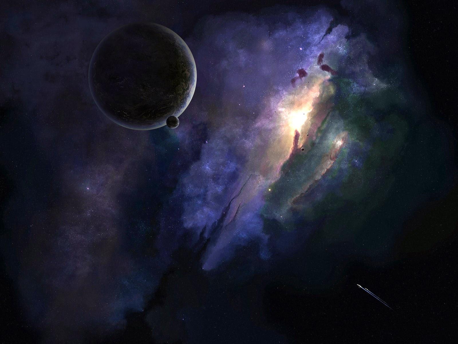 CARTÕES E MENSAGENS : IMAGENS EM HD DO UNIVERSO