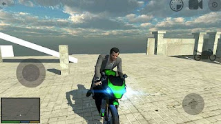 Download GTA 5 Unity Android Mod Apk