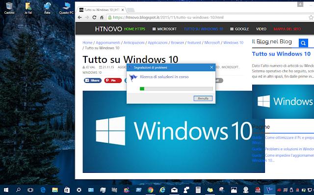 In Windows 10 e precedenti
