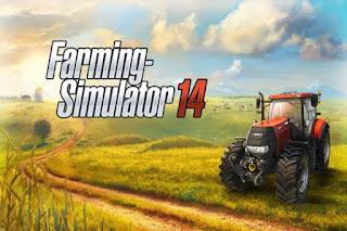 Farming Simulator 14 1.4.2 MOD APK