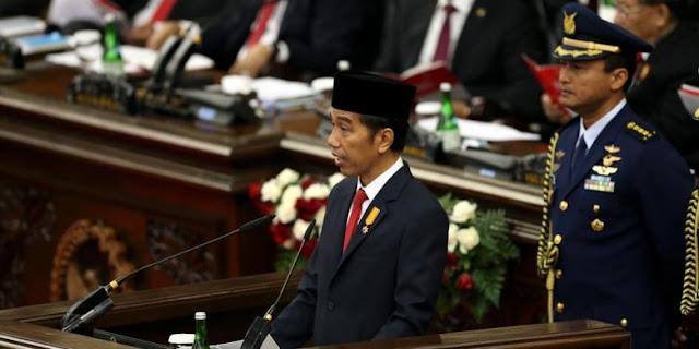 Setya Novanto: Golkar Bekerja Hanya Satu Tujuan Memenangkan Jokowi pada 2019