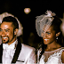Majid Michel celebrates 10 years of marriage!