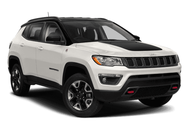 Jeep Compass Trailhawk SUV India launch by 2018 end: All that's new on Jeep's serious off-roader