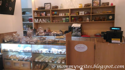 Manna Bakery and Cafe: A Home Away From Home