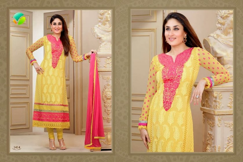 Kareena Kapoor Dresses 2014-2015 | Bollywood Fashion ...