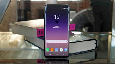 Samsung S8 specs and release date