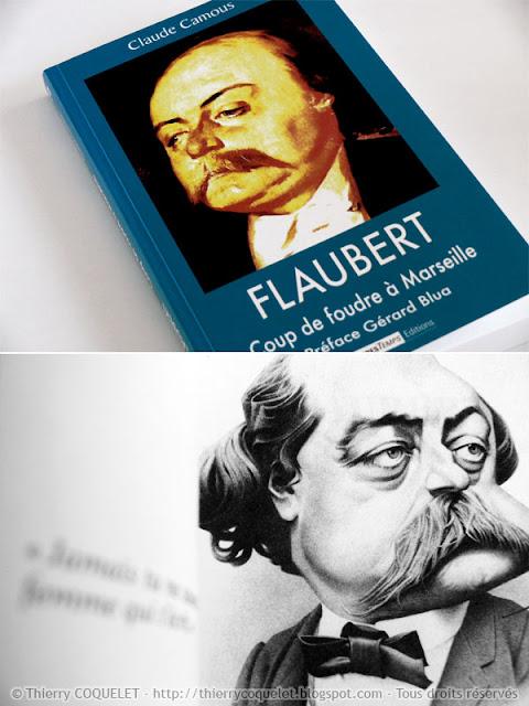 Flaubert, Coup de foudre à Marseille