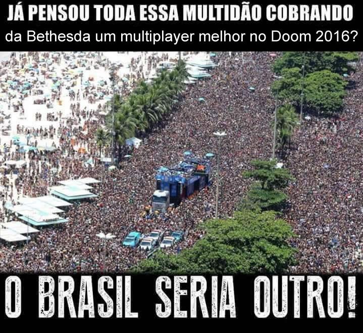 faltam prioridades pro brasileiro...