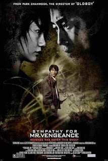 sympathy for mr. vengeance image