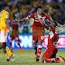 A Tigres se le acaba la racha; gana Toluca 2-1