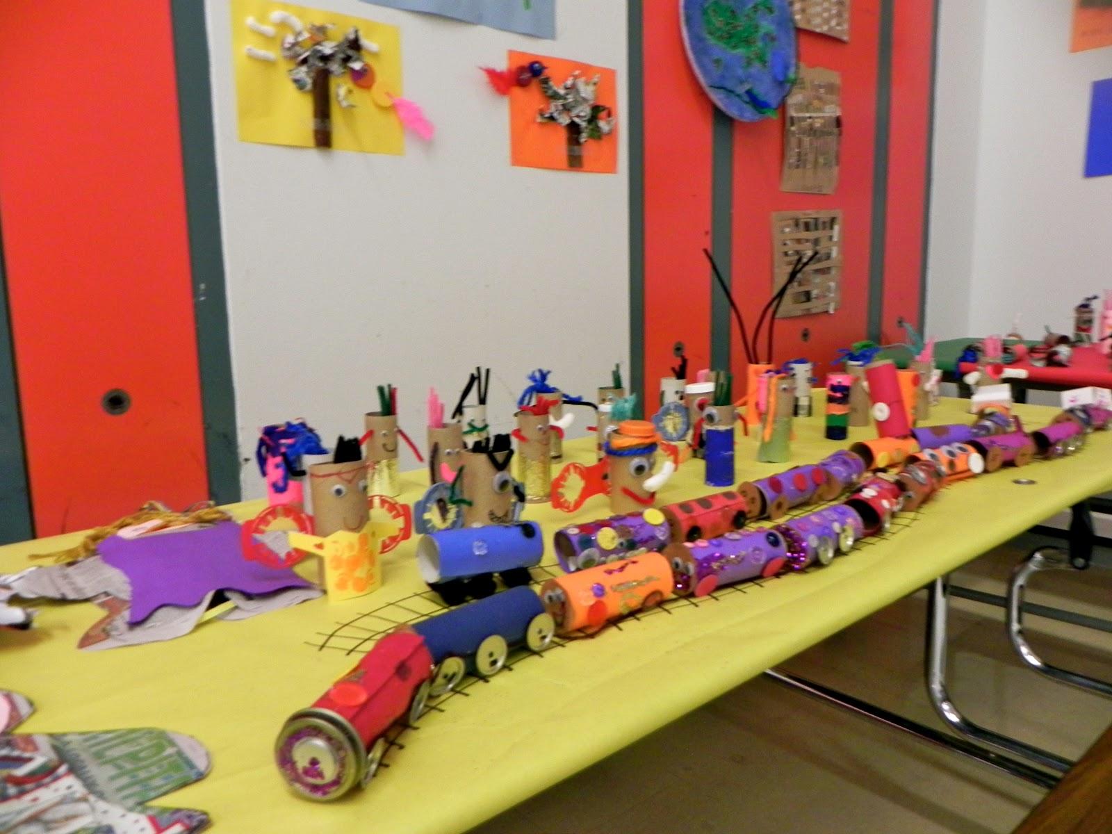 Art Attack Craft Activities