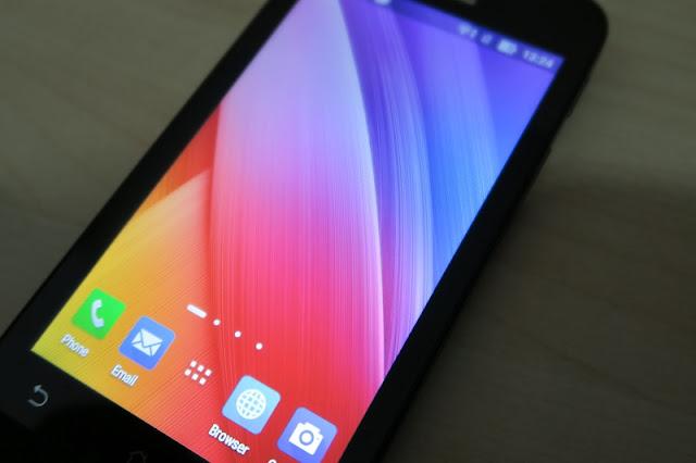 ASUS Zenfone Go ZC500TG: Harga Terjangkau dengan Fitur Setara High-end