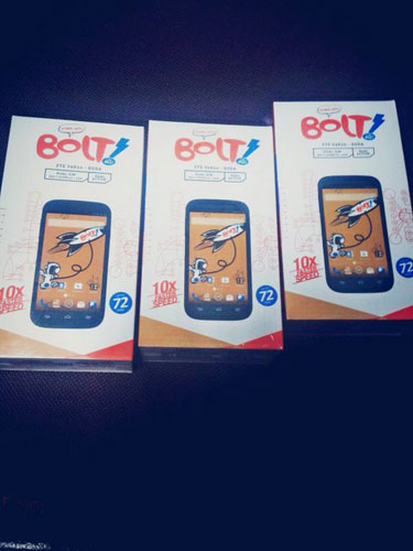 BOLT Siap Hadirkan Smartphone 4G LTE?