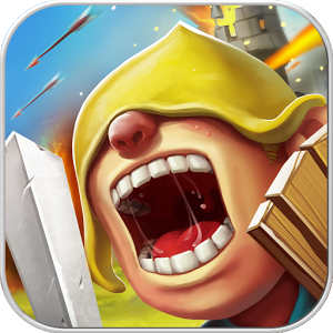 Clash of Lords 2 Apk v1.0.204 Terbaru