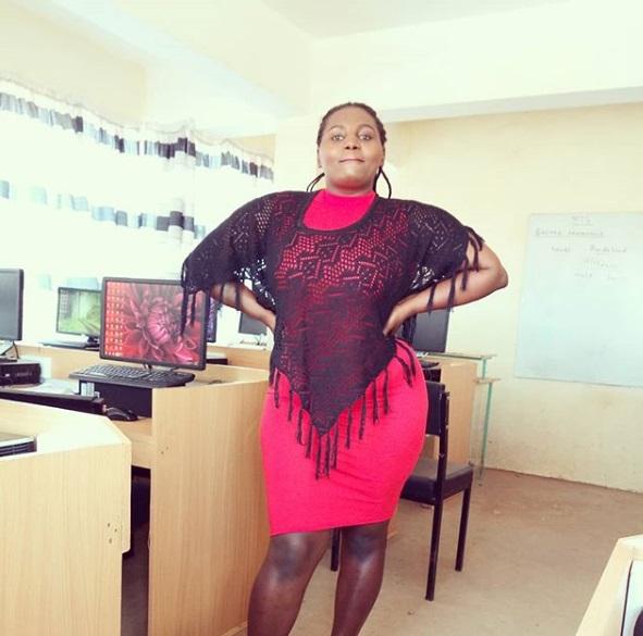 Nude kenyan young girls