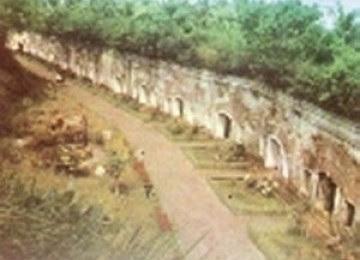 Benteng Puri Hijau