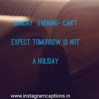 funny instagram captions about sunday