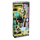 Monster High Lagoona Blue Skultimate Roller Maze Doll