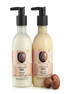 The Body Shop  Offer  Get upto 40% off on Body Lotion
