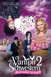 Las Hermanas Vampiresas 2 (Die Vampirschwestern 2) (2014)