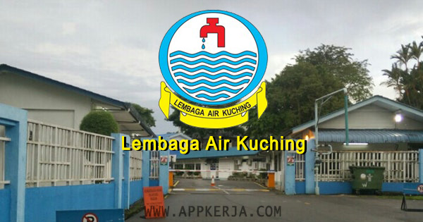 Lembaga Air Kuching