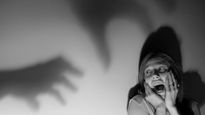 Soñar con miedo