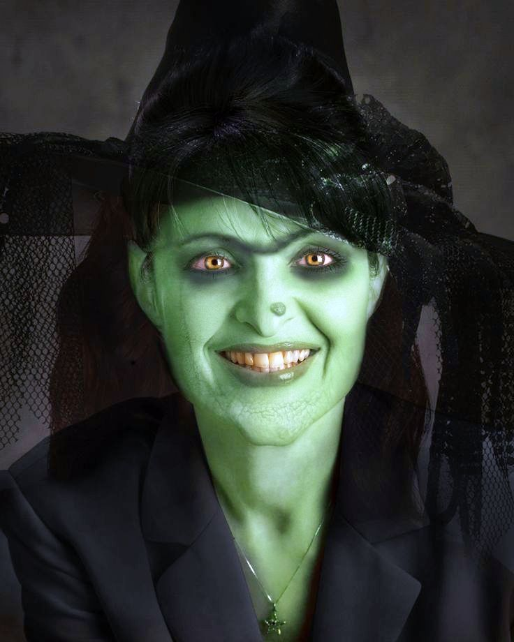 halloween makeup witch wicked - Witch Halloween Makeup Ideas