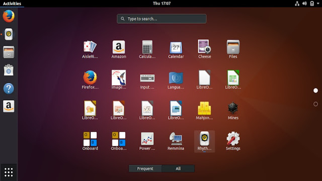 Ubuntu 18