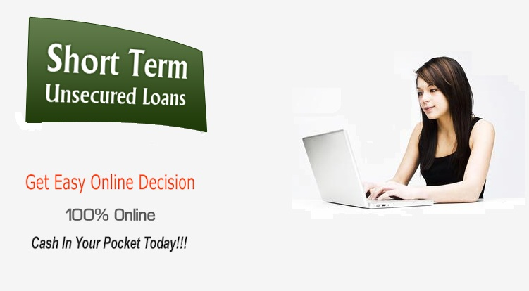 Unsecured Personal Loan : Short term unsecured loans valuable features of