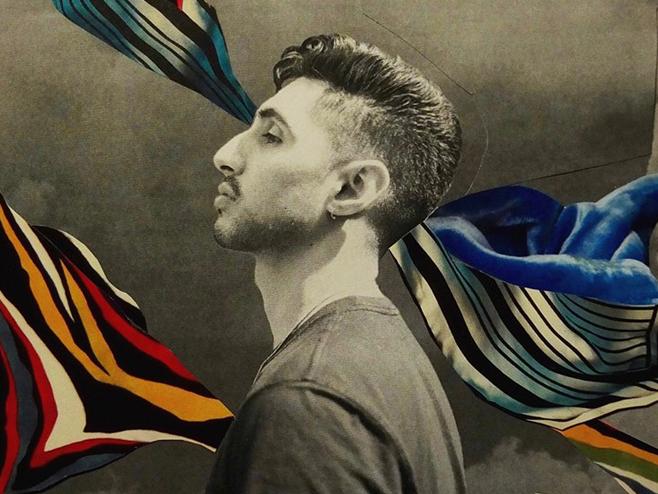 Leo Kalyan encontra a paz no synthpop cristalino da faixa 'Feels Right'