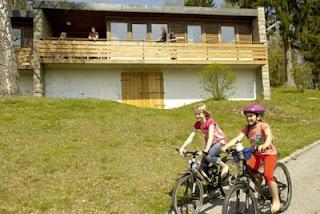 Ferienpark Grafenau Wetter