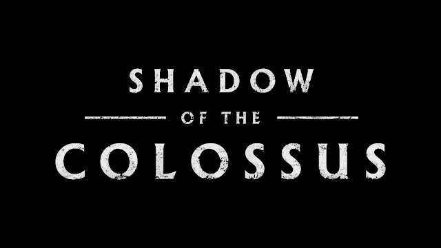 Se comparte nuevo gameplay de Shadow of the Colossus para PlayStation 4