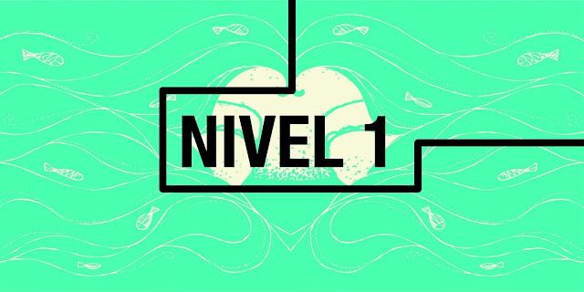¡PRIMER NIVEL!
