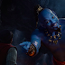 Oh boy the 2019 Genie in Aladdin has got some serious uncanny valley going on.