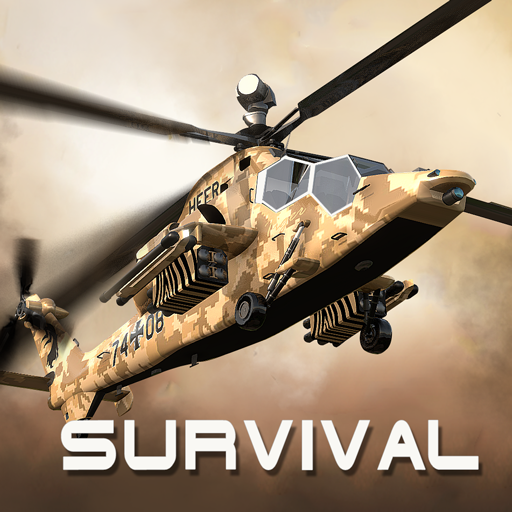 Gunship War:Total Battle  1.1.6 | Mod Money APK