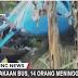 Kecelakaan Bus di Sukabumi, Mulai dari Korban hingga Kronologi Kejadian