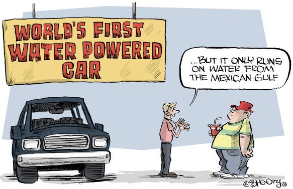 Psychotic Bumblings: Car Buying Made Easy