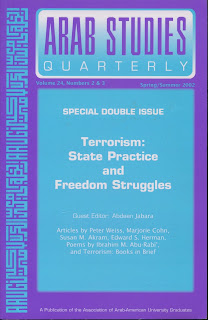 ASQ - Arab Studies Quarterly
