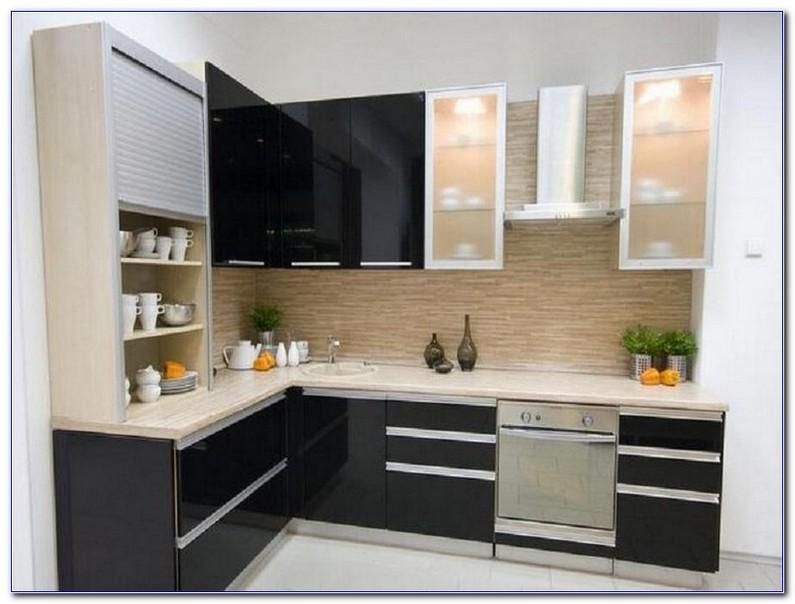 Small L Shaped Kitchen Design Home Interior Exterior Decor Design Ideas