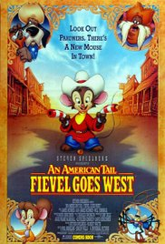 Watch An American Tail: Fievel Goes West Online Free 1991 Putlocker